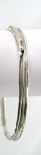 Regular Sized Fused Bangle